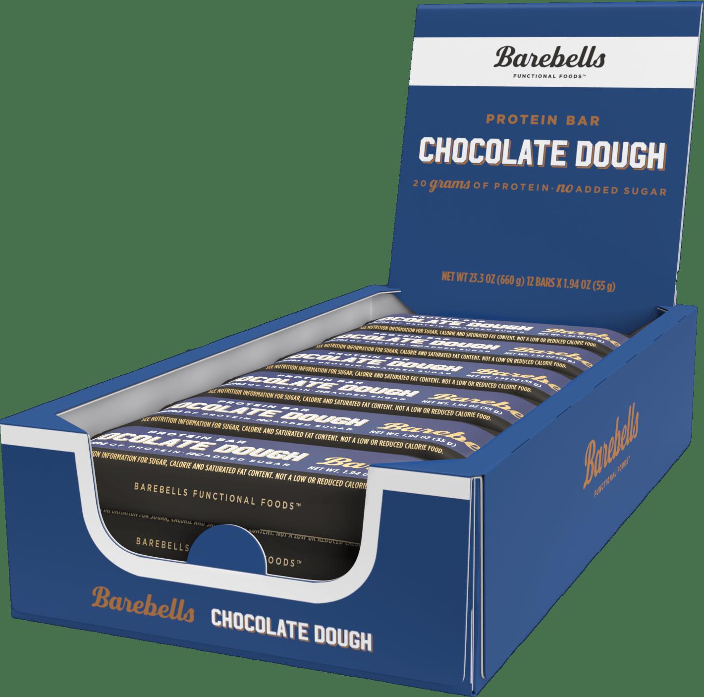 Barebells Chocolate Dough
